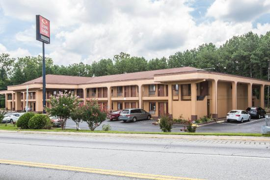 Econo Lodge Atlanta Airport East