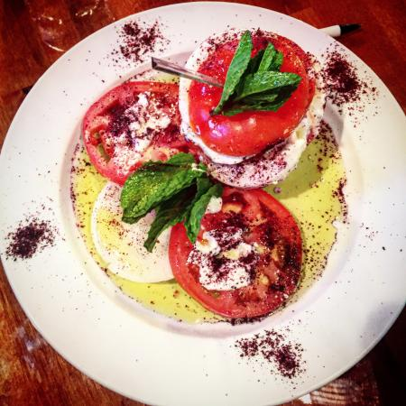 Delicious food picture of baba 39 s lebanese bar grill for Bar food yummy