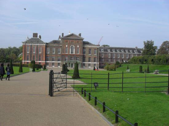 Kensington palace picture of kensington palace london Kensington palace state rooms