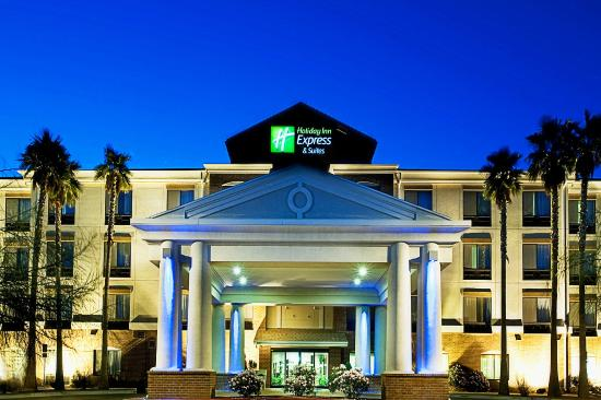 Holiday Inn Express Hotel & Suites  I-10 East