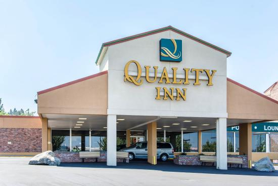 Quality Inn Downtown 4th Avenue