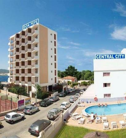 Don Pepe Hotel
