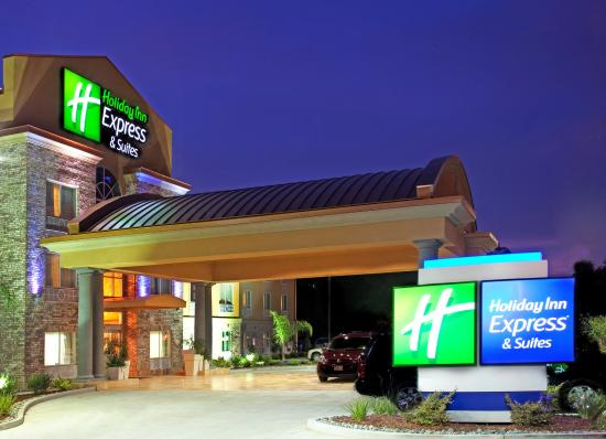 Holiday Inn Express Hotel & Suites Lafayette-South