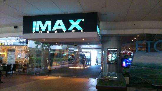 imax moa picture of imax theatre sm mall of asia pasay