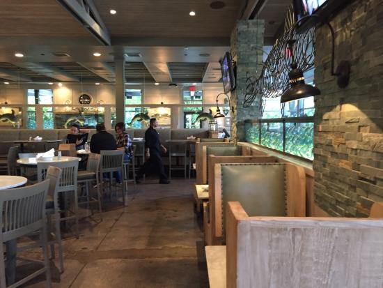 Picture of lure fish house westlake village for Lure fish house