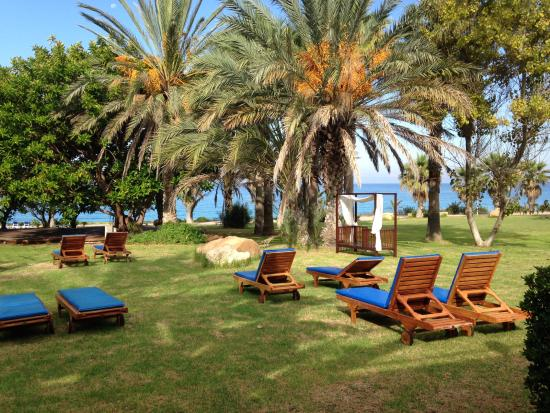 Azia Resort And Spa Reviews