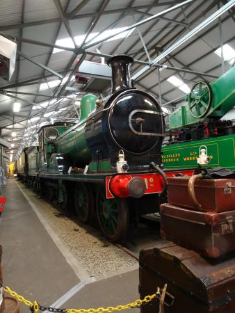 Museum of Scottish Railways