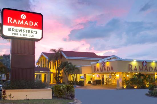 Ramada Fort Lauderdale Airport/Cruise Port Hotel