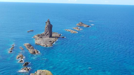 14 We made it to the cape! - Picture of Cape Kamui ...