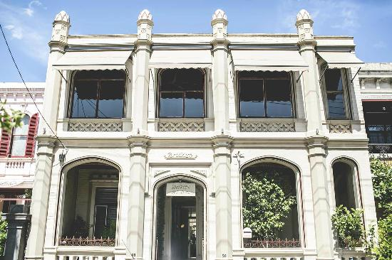Stunning Boutique Hotel In Melbourne | Hotel Lindrum