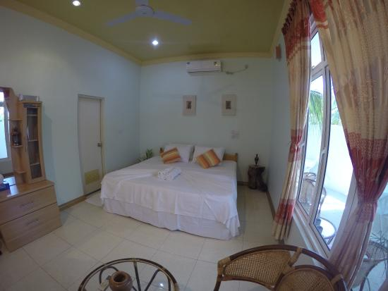 Isola Guest House