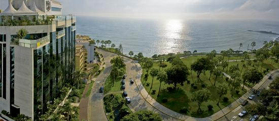 Photo of Belmond Miraflores Park Lima