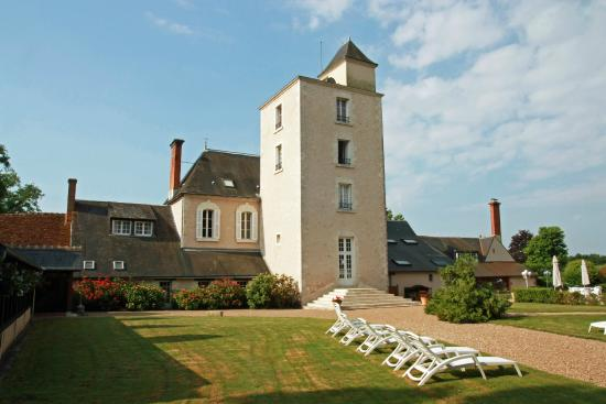 Photo of Relais des Landes Ouchamps