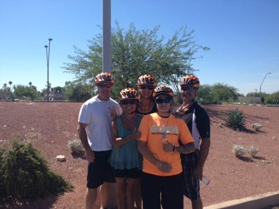 Segway of Scottsdale - Tempe Town Lake