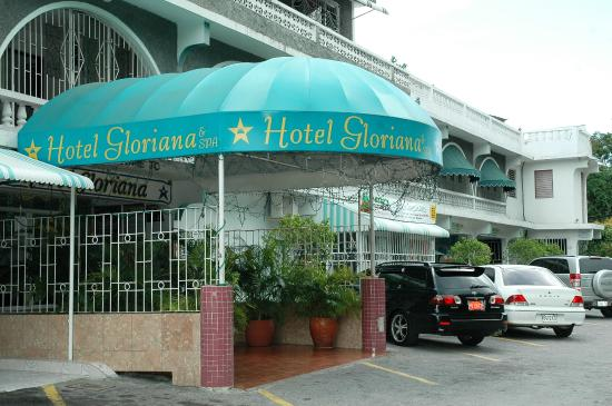 Hotel Gloriana & Spa Hotel