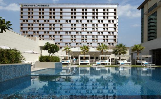 Photo of InterContinental Regency Bahrain Manama