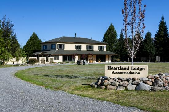 Photo of Heartland Lodge Twizel