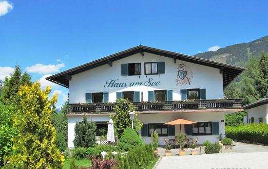 Haus am See