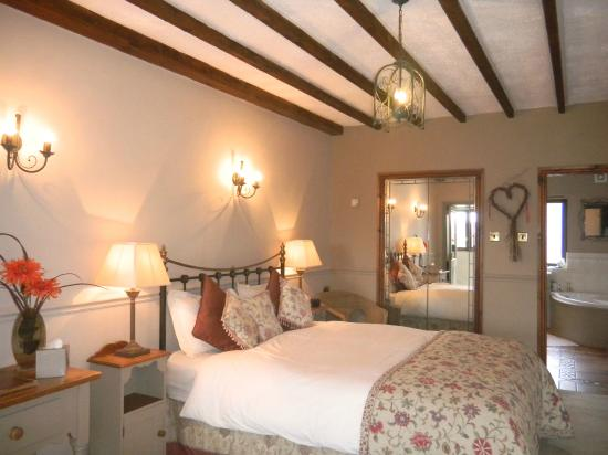 Tyddyn-du Farm Luxury Suites