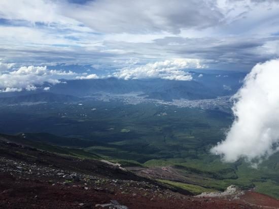 どこからの眺めも絶景です。 - Picture of Mount Fuji, Chubu - TripAdvisor