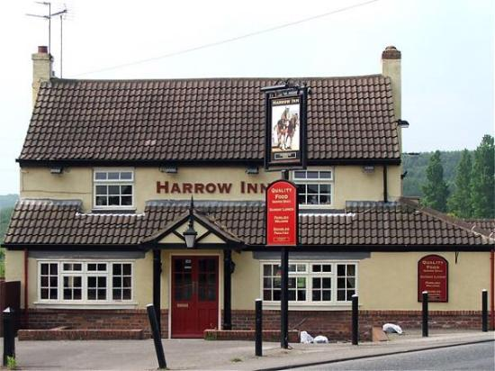 Ollerton United Kingdom  city images : the harrow inn