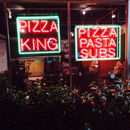 Dunlap, TN: Pictures from our most recent trip to Pizza King!