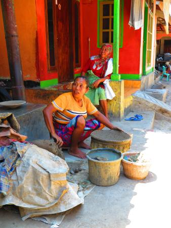 Authentic Lombok Tours Day Tours