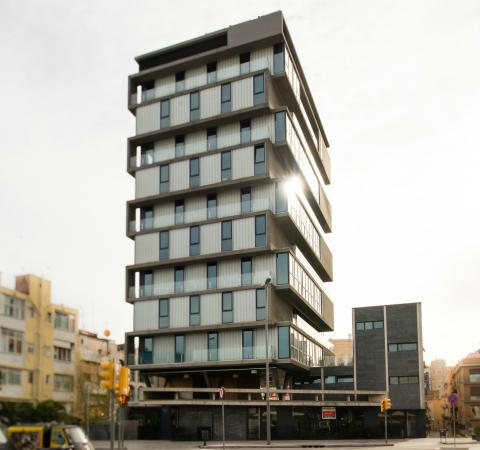 Photo of Just Style Apartaments Barcelona