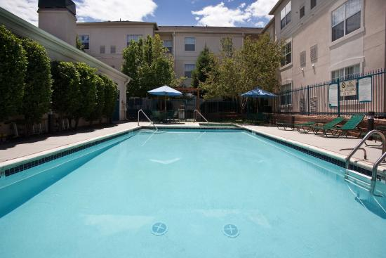 Swimming Pools In Denver : Swimming pool picture of staybridge suites denver tech