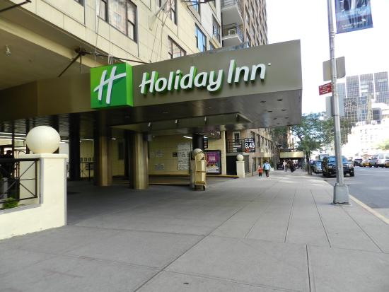 Holiday Inn Midtown / 57th St