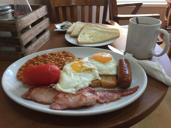 Dave S Place Cafe Maidenhead