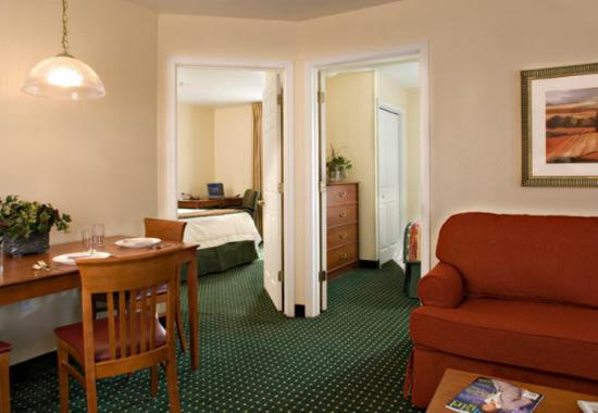 two bedroom suites bedrooms picture of towneplace suites atlanta