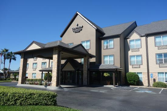 Country Inn & Suites By Carlson, Kingsland