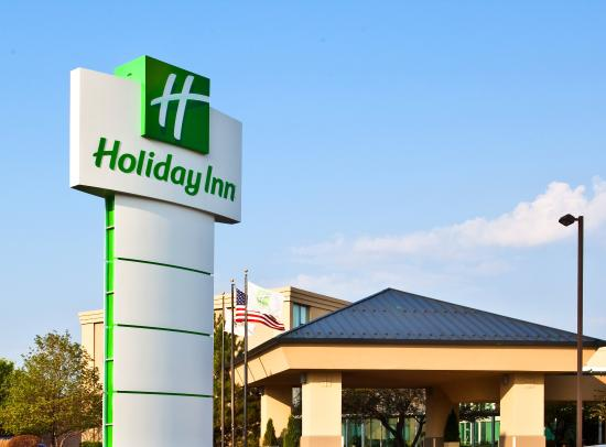 Holiday Inn Chicago Elk Grove