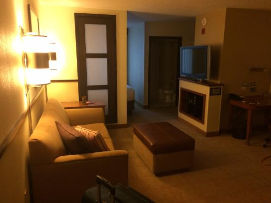 Hyatt Place Windward Parkway: Quarto