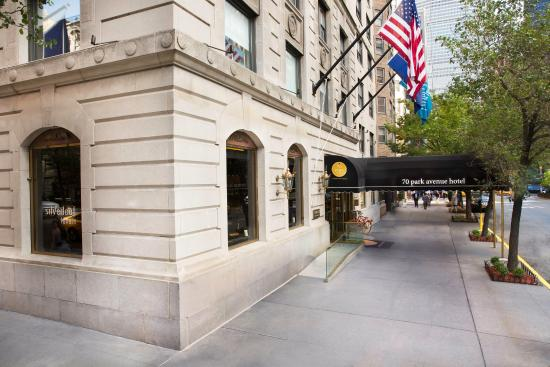 Photo of 70 park avenue hotel - a Kimpton Hotel New York City
