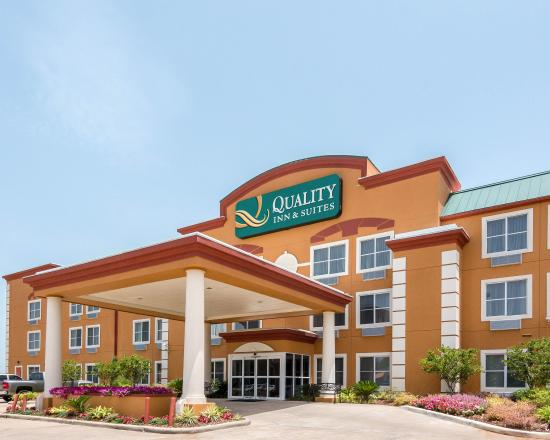 Photo of Quality Inn & Suites of West Monroe