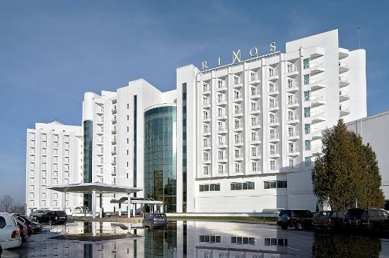 Photo of Rixos Hotel Prikarpatye Truskavets