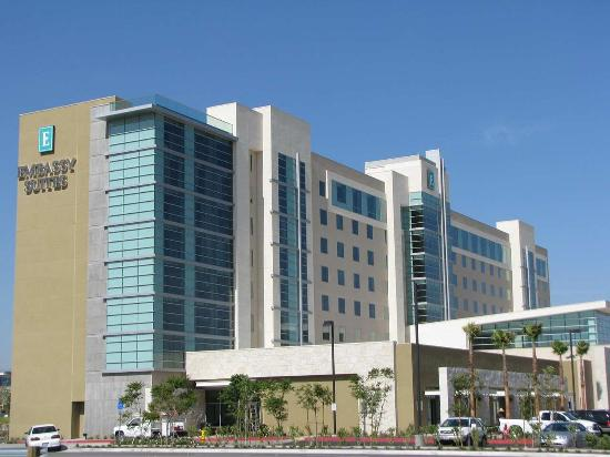 Embassy Suites Ontario-Airport