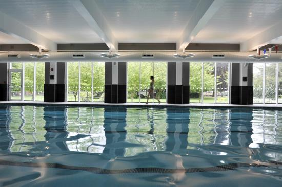 Swimming Pool Picture Of The Lensbury Teddington Tripadvisor