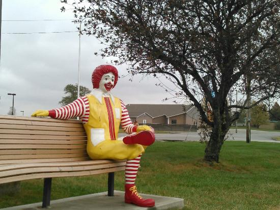 Bethany (MO) United States  city pictures gallery : ... INCOMPETENT Review of McDonald's, Bethany, MO TripAdvisor