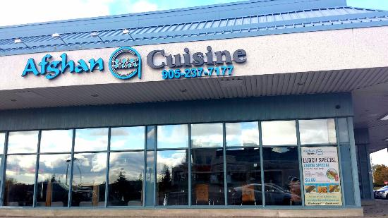 Restaurants in richmond hill see 393 restaurants with for Afghan cuisine restaurant