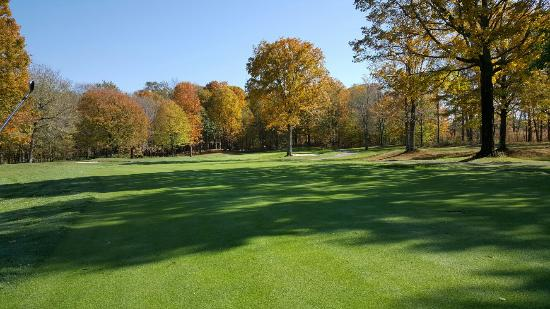 Chesterland, OH: Fowler's Mill Golf Course