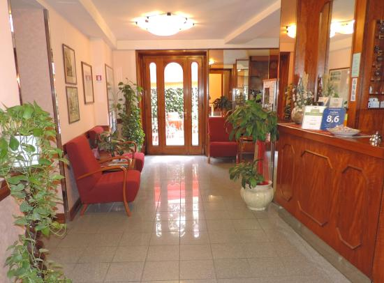 Photo of Hotel Signa Perugia