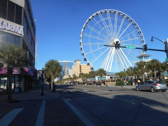 Direct Flights From Pittsburgh To Myrtle Beach