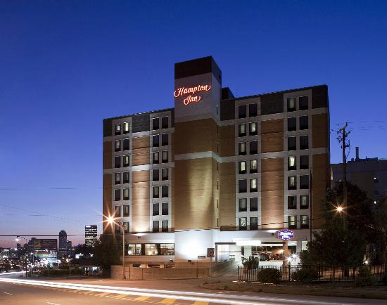 Hampton Inn Pittsburgh - University Center