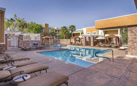 Worldmark Tropicana