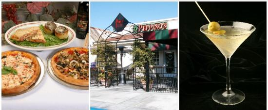 Peppino S Italian Restaurant Mission Viejob