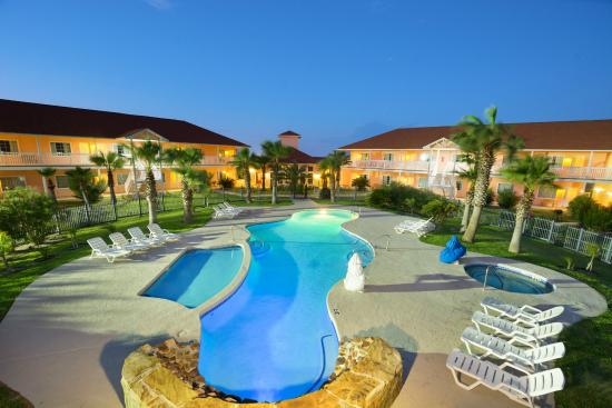 Days inn port aransas tx hotel reviews tripadvisor for Port a texas