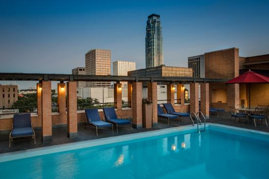JW Marriott Houston